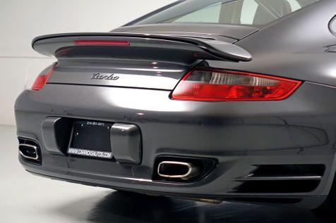 2007 Porsche 911 Turbo* Huge 162K MSRP* Sport Chrono Pkg* 1 Owner** | Plano, TX | Carrick's Autos in Plano, TX