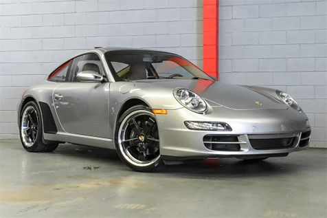 2007 Porsche 911 Carrera in Walnut Creek