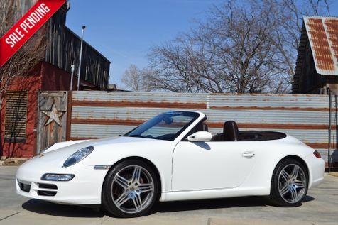 2007 Porsche 911 Carrera in Wylie, TX