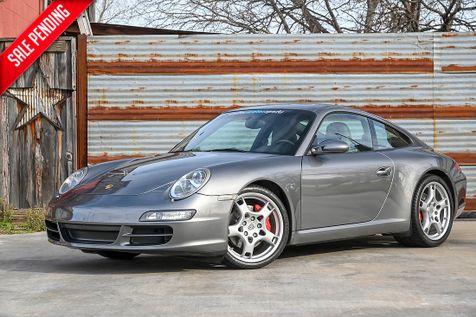 2007 Porsche 911 Carrera S in Wylie, TX