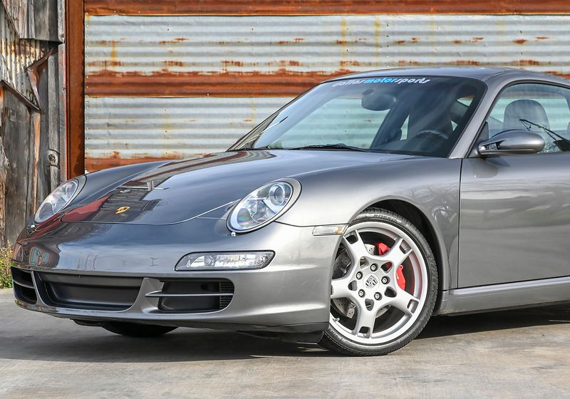 2007 Porsche 911 Carrera S  city TX  Dallas Motorsports  in Wylie, TX