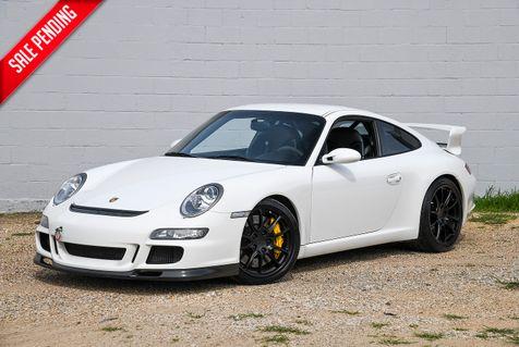 2007 Porsche 911 GT3 in Wylie, TX