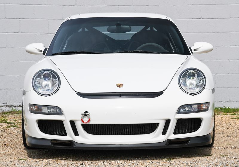 2007 Porsche 911 GT3  city TX  Dallas Motorsports  in Wylie, TX