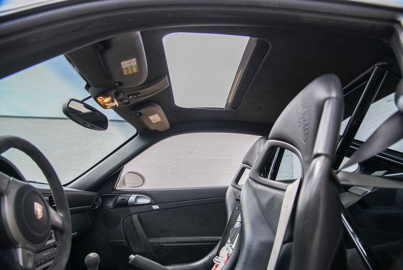 2007 Porsche 911 GT3  city TX  Dallas Motorsports  in Wylie, TX
