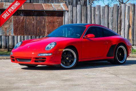 2007 Porsche 911 4 in Wylie, TX