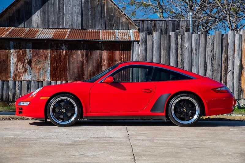 2007 Porsche 911 4  city TX  Dallas Motorsports  in Wylie, TX