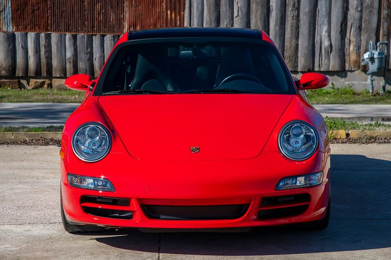 2007 Porsche 911 4  city TX  Dallas Motorsports  in Wylie, TX