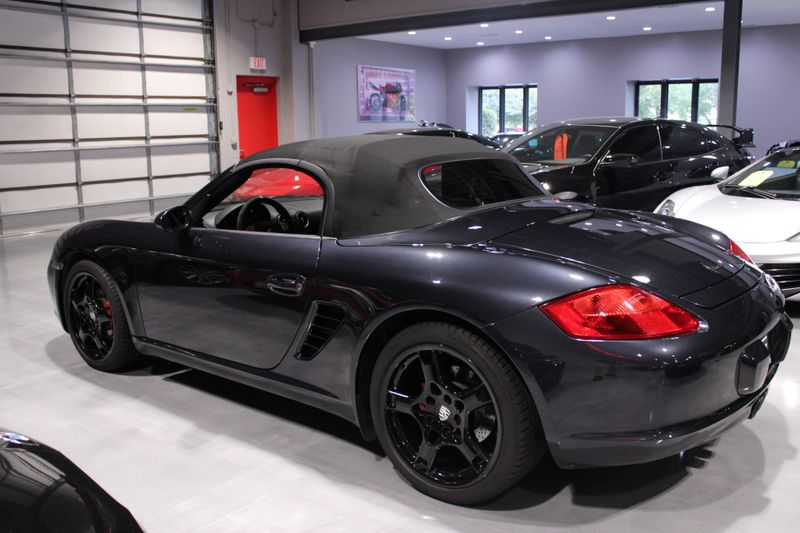 2007 Porsche Boxster   Lake Forest IL  Executive Motor Carz  in Lake Forest, IL