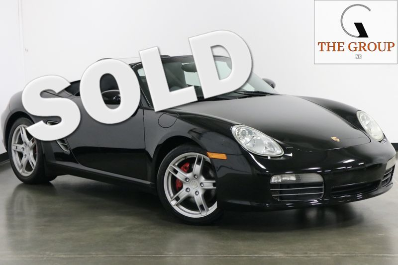 2007 Porsche Boxster S  city NC  The Group NC  in Mooresville, NC