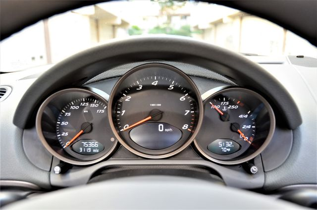 2007 Porsche Boxster in Reseda, CA, CA 91335
