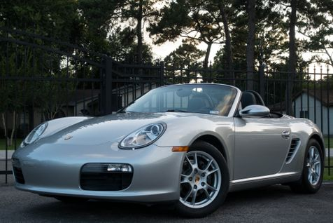 2007 Porsche Boxster  in , Texas