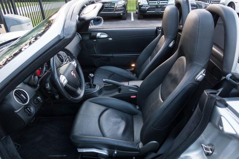 2007 Porsche Boxster    Texas  EURO 2 MOTORS  in , Texas