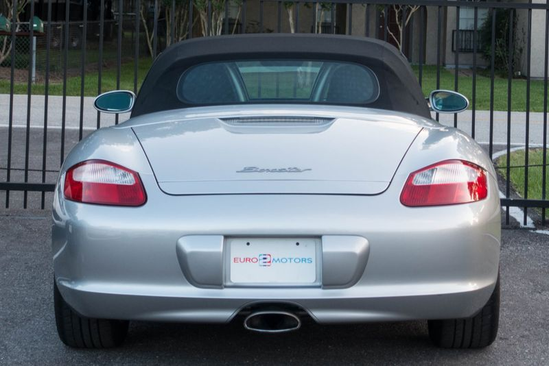 2007 Porsche Boxster    Texas  EURO 2 MOTORS  in , Texas
