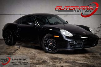 2007 Porsche Cayman in Addison TX, 75001