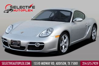 2007 Porsche Cayman Base in Addison, TX 75001