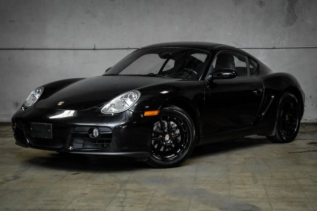 2007 Porsche Cayman in Addison, TX 75001