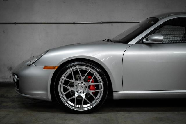 2007 Porsche Cayman S in Addison, TX 75001