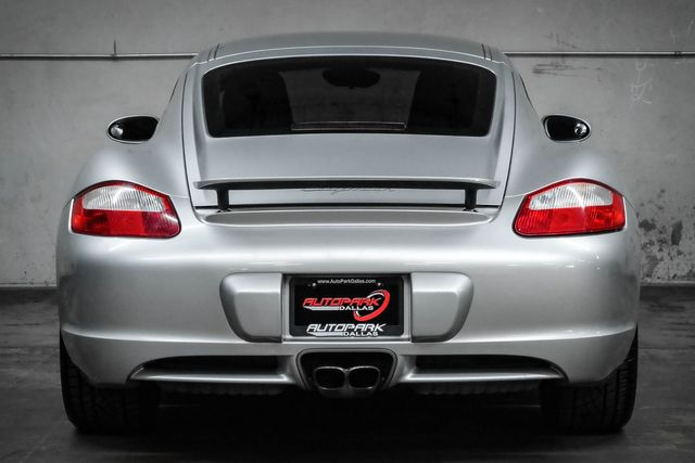 2007 Porsche Cayman in Addison, TX 75001