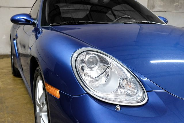 2007 Porsche Cayman Beautiful COBALT BLUE in Addison, TX 75001