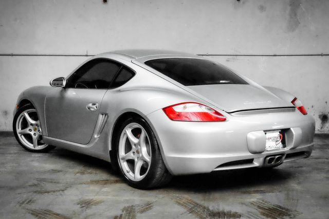 2007 Porsche Cayman S in Addison, TX 75001