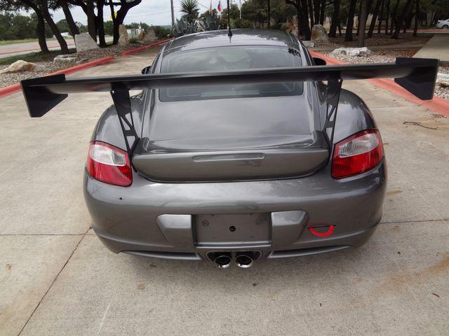 2007 Porsche Cayman S Race Car Austin , Texas 2