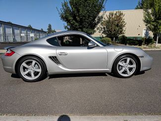 2007 Porsche Cayman 987 Coupe' Bend, Oregon 4