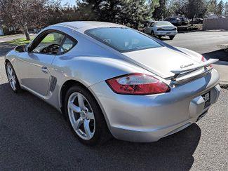 2007 Porsche Cayman 987 Coupe' Bend, Oregon 6