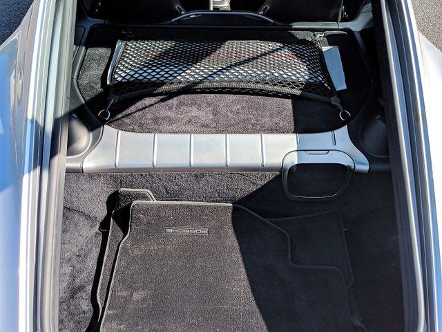 2007 Porsche Cayman 987 Coupe' Bend, Oregon 23