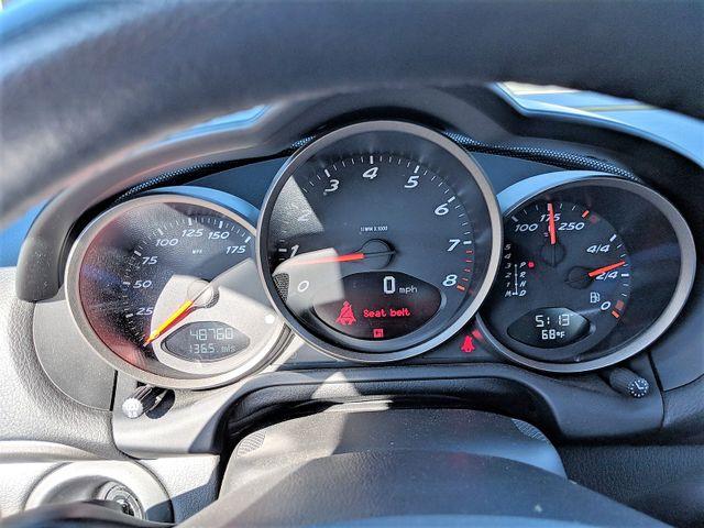 2007 Porsche Cayman 987 Coupe' Bend, Oregon 26