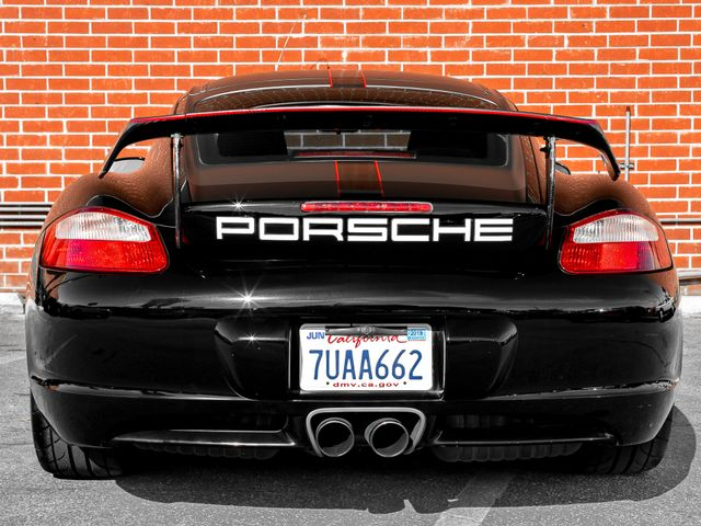 2007 Porsche Cayman S Burbank, CA 3