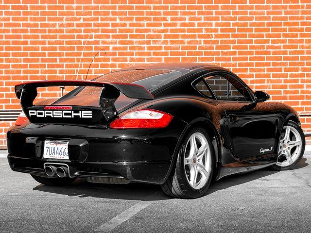 2007 Porsche Cayman S Burbank, CA 6