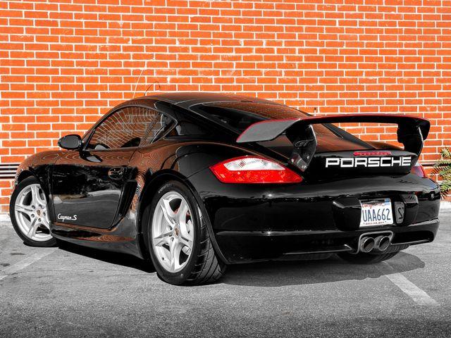 2007 Porsche Cayman S Burbank, CA 7