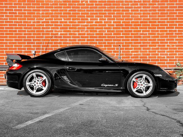 2007 Porsche Cayman S Burbank, CA 4