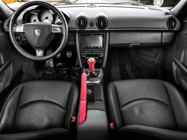2007 Porsche Cayman S Burbank, CA 8