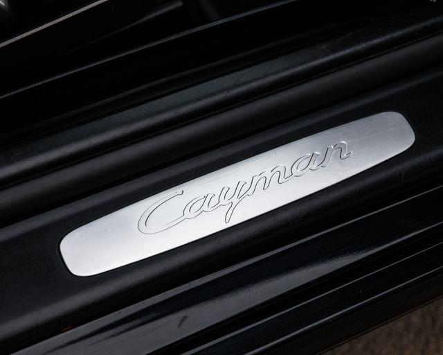 2007 Porsche Cayman Burbank, CA 17