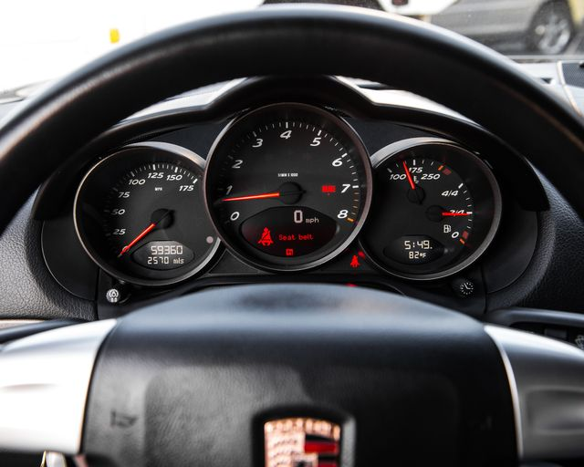 2007 Porsche Cayman Burbank, CA 20