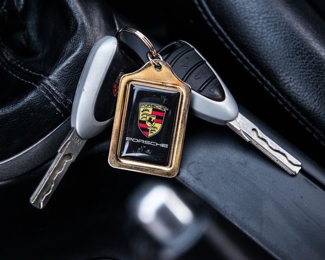 2007 Porsche Cayman Burbank, CA 24