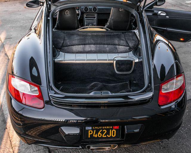 2007 Porsche Cayman Burbank, CA 25