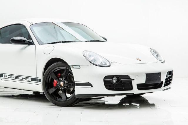 2007 Porsche Cayman in Carrollton, TX 75006