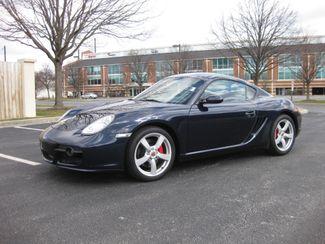 2007 Sold Porsche Cayman S Conshohocken, Pennsylvania 1