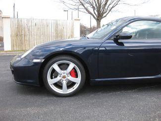 2007 Sold Porsche Cayman S Conshohocken, Pennsylvania 13