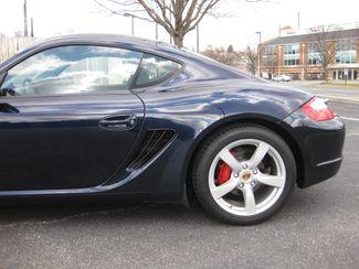 2007 Sold Porsche Cayman S Conshohocken, Pennsylvania 15