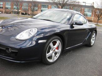 2007 Sold Porsche Cayman S Conshohocken, Pennsylvania 16