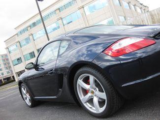 2007 Sold Porsche Cayman S Conshohocken, Pennsylvania 17