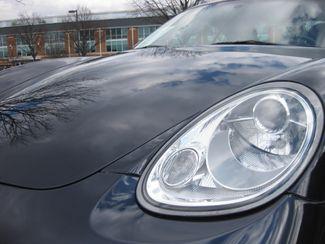 2007 Sold Porsche Cayman S Conshohocken, Pennsylvania 19