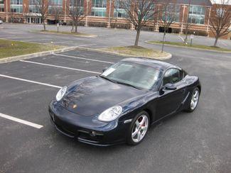 2007 Sold Porsche Cayman S Conshohocken, Pennsylvania 20