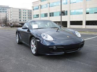 2007 Sold Porsche Cayman S Conshohocken, Pennsylvania 21