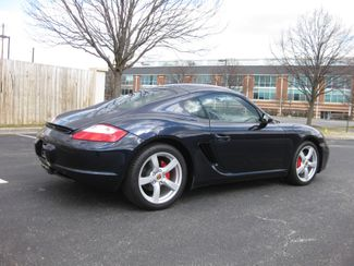 2007 Sold Porsche Cayman S Conshohocken, Pennsylvania 24
