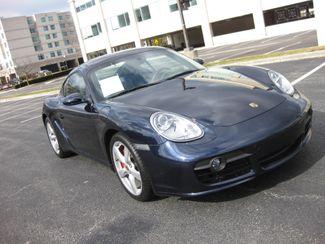 2007 Sold Porsche Cayman S Conshohocken, Pennsylvania 26