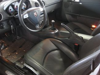 2007 Sold Porsche Cayman S Conshohocken, Pennsylvania 28